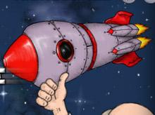 الصعود الى الفضاء 2