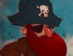 القراصنة الاغبياء