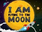 انا اطير الى القمر 2