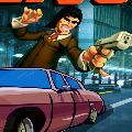 سيارات مطاردة مجرمين