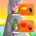 طعام العصافير