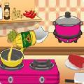 طبخ مايا