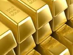 الذهب المفقود