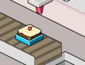 مصنع الكيك الالي