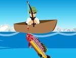 صيد السمك بن تن