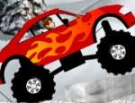شاحنة بن تن الثلجية