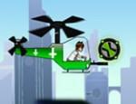 طائرة الهليكوبتر الحربية بن 10