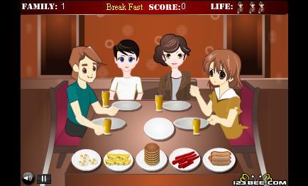 مطبخ ومطعم العائلة العربية للبنات