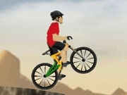 فلاش دراجات هوائيه bmx
