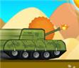 فلاش دبابات صحراويه