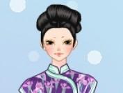 تلبيس ملابس صينية