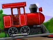 قطار الديناميت