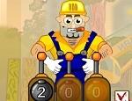 عامل هدم البناء