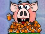 الخنزير والبندق
