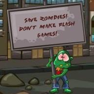 تفجير الزومبي بالقنابل