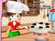 طبخ سارة