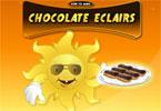 شوكولاتة طبخ غير محلاه
