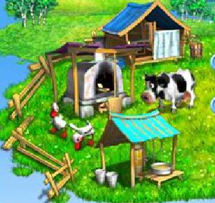 جنون المزارع 1