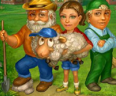 جنون مزرعة العائلة الكبيرة 2