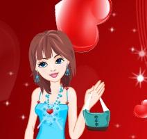 قبلات عيد الحب