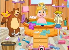 تنظيف المرحاض