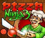 بيتزا سلاحف النينجا