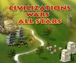 حرب الحضارات اون لاين