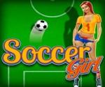 كرة قدم فتيات القوة