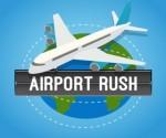 طائرات المطار الحقيقية