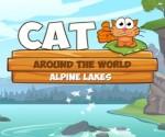 القطط حول العالم