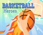 كرة السلة الرؤوس