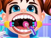 العناية بالأسنان بيبي تايلور