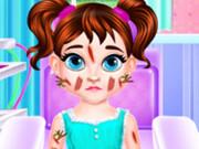 حادث نزهة طفل تايلور