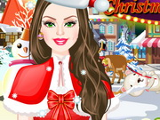 باربي في كريسماس 2