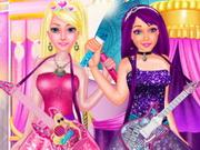 Jeux De Barbie Pop Star Gratuit