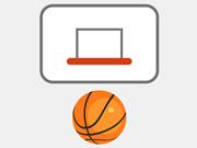 تصويب الكرة علي السلة