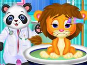 أفضل طبيب في عالم الحيوان