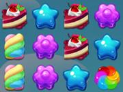 غابة الحلوى