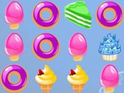 الحلوى المتشابهة