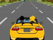 تعليم سياقة سيارات حقيقية