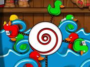 مهرجان البط