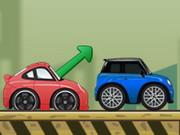 ركن سيارات صعبة للكبار