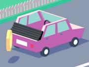 العاب سيارات على الطريق السريع