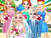 اميرة ديزني زواج الكمال في هاواي