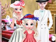 السا صورة العائلة الكلاسيكية