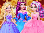 ever after high court ball