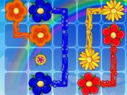 الزهور