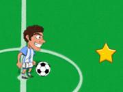 تدريبات كرة القدم- ضربات حرة مباشرة حقيقية