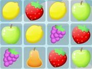 لغز الفاكهة