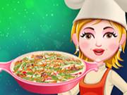 طبخ الفاصولياء